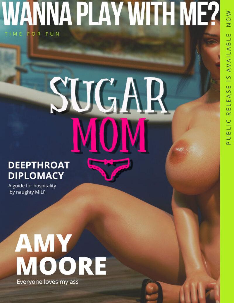 SUGAR MOM - PUBLIC RELEASE