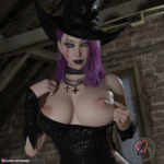 Eve the Witch