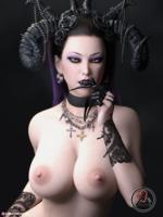 Eve - Mystique