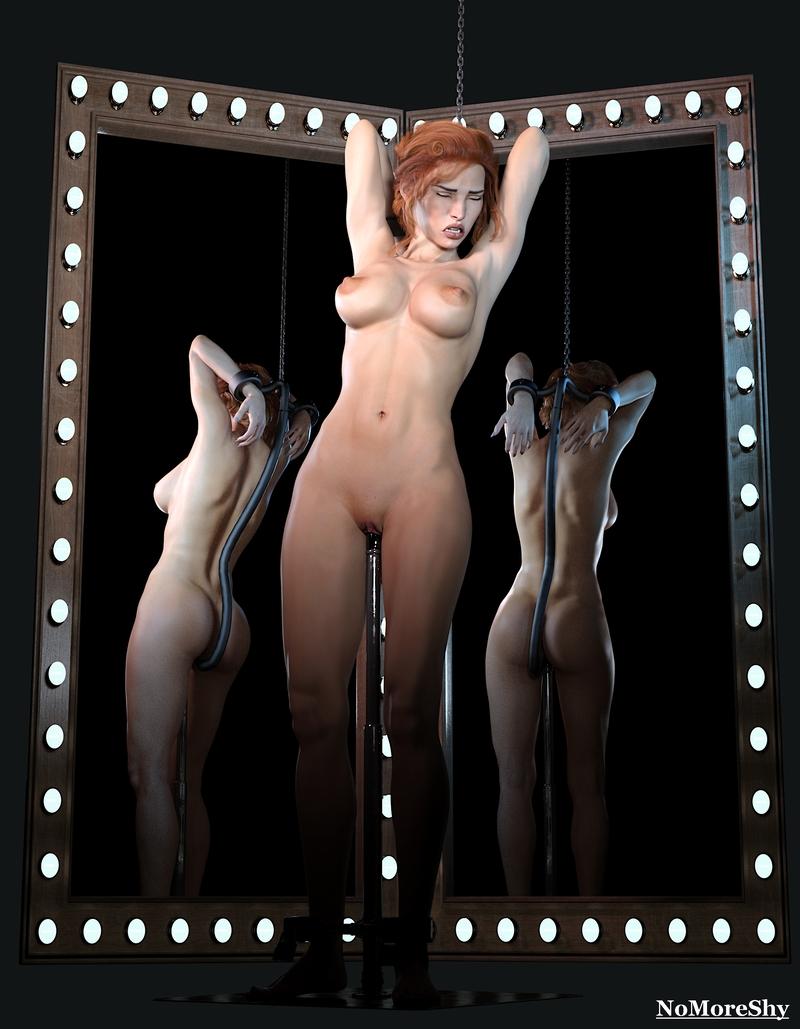 Captive & Mirrors.