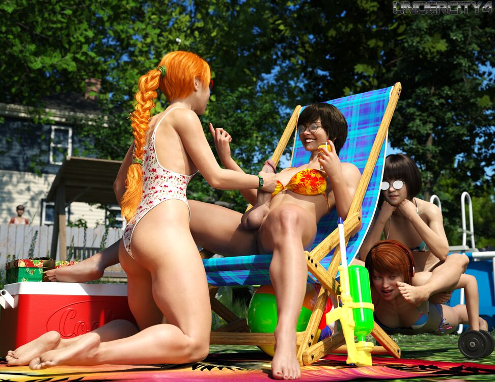 Admiration Of Velma