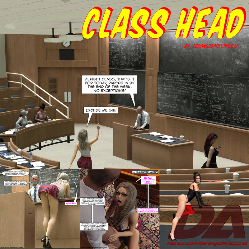 Class Head: Pages 1 - 9 uploaded