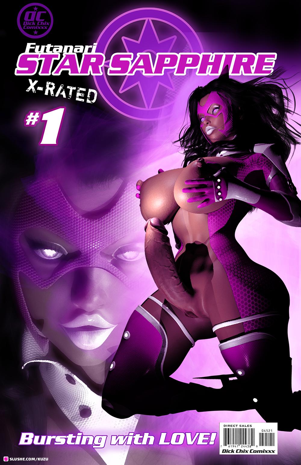Star Sapphire v2