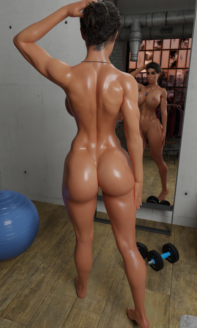"""Fitness Goals"""