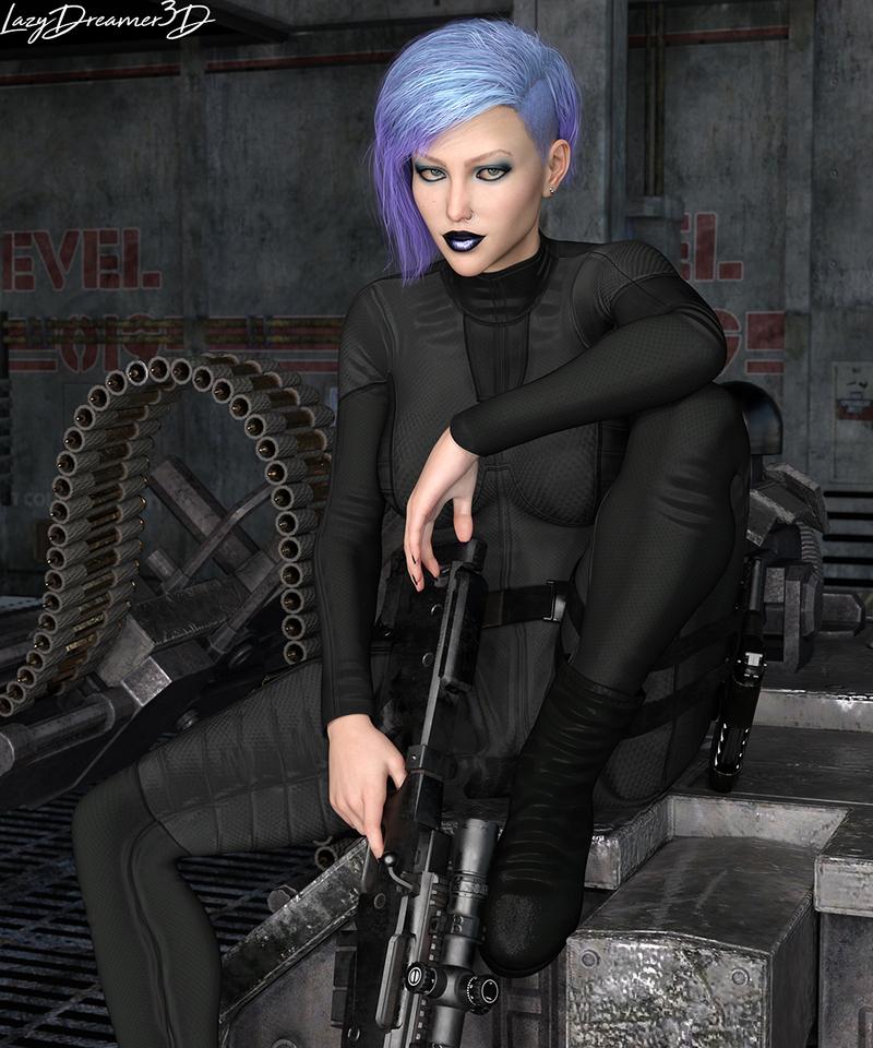 CyberKira 3