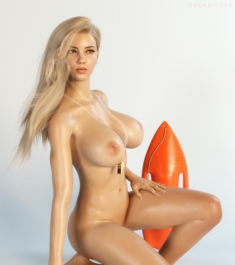 Lifeguard (2/2)