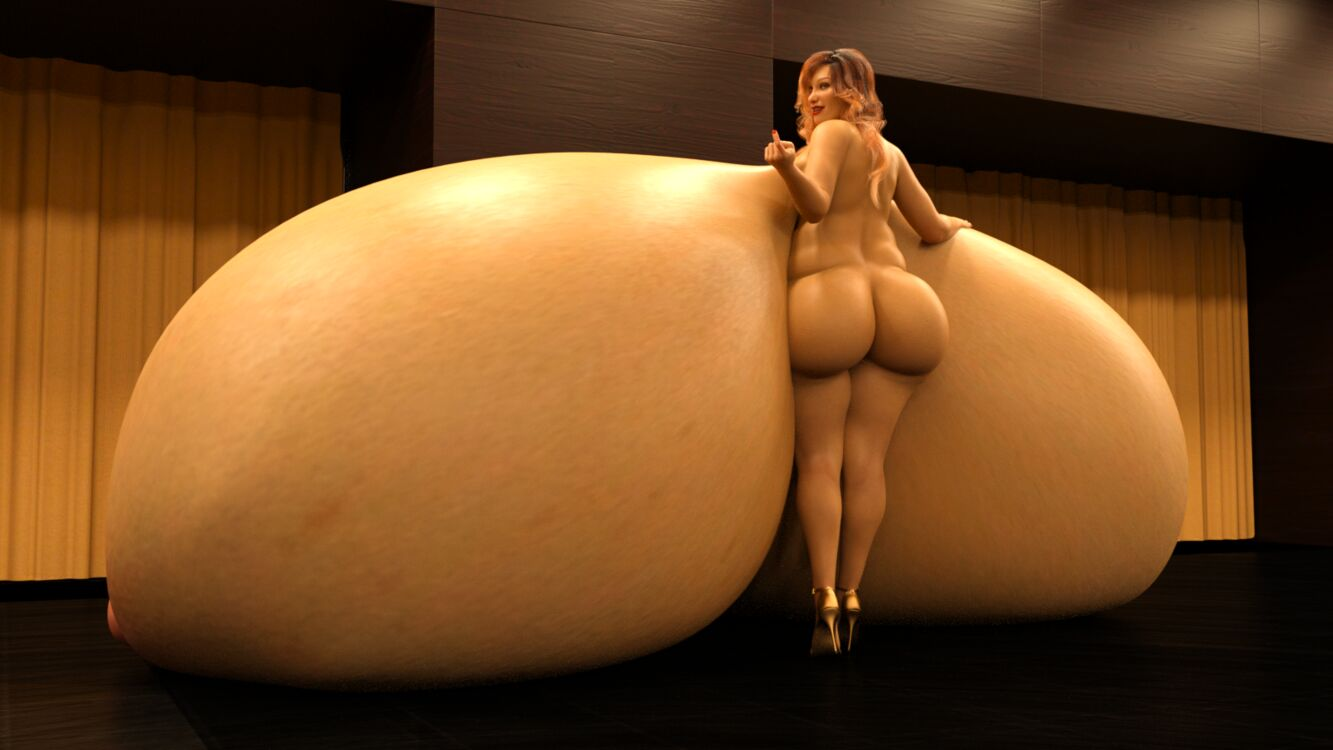 Lobby Lady