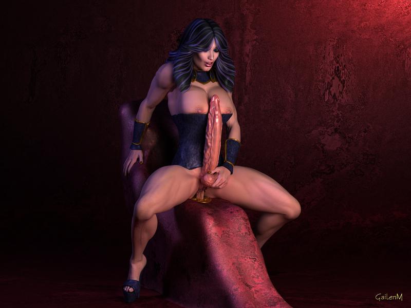 Lorelai's Sword