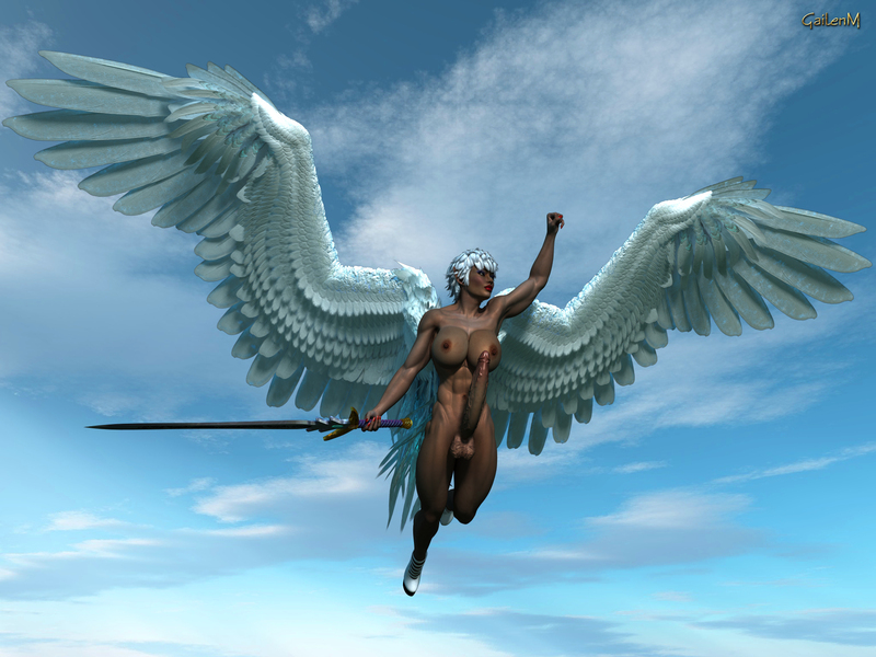 Guardian Angel, pt1
