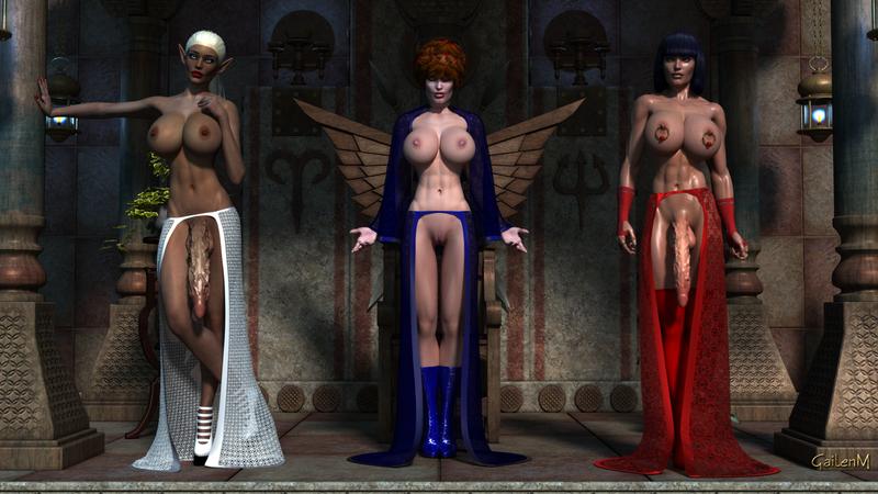 A-249: Kingdom of Lace