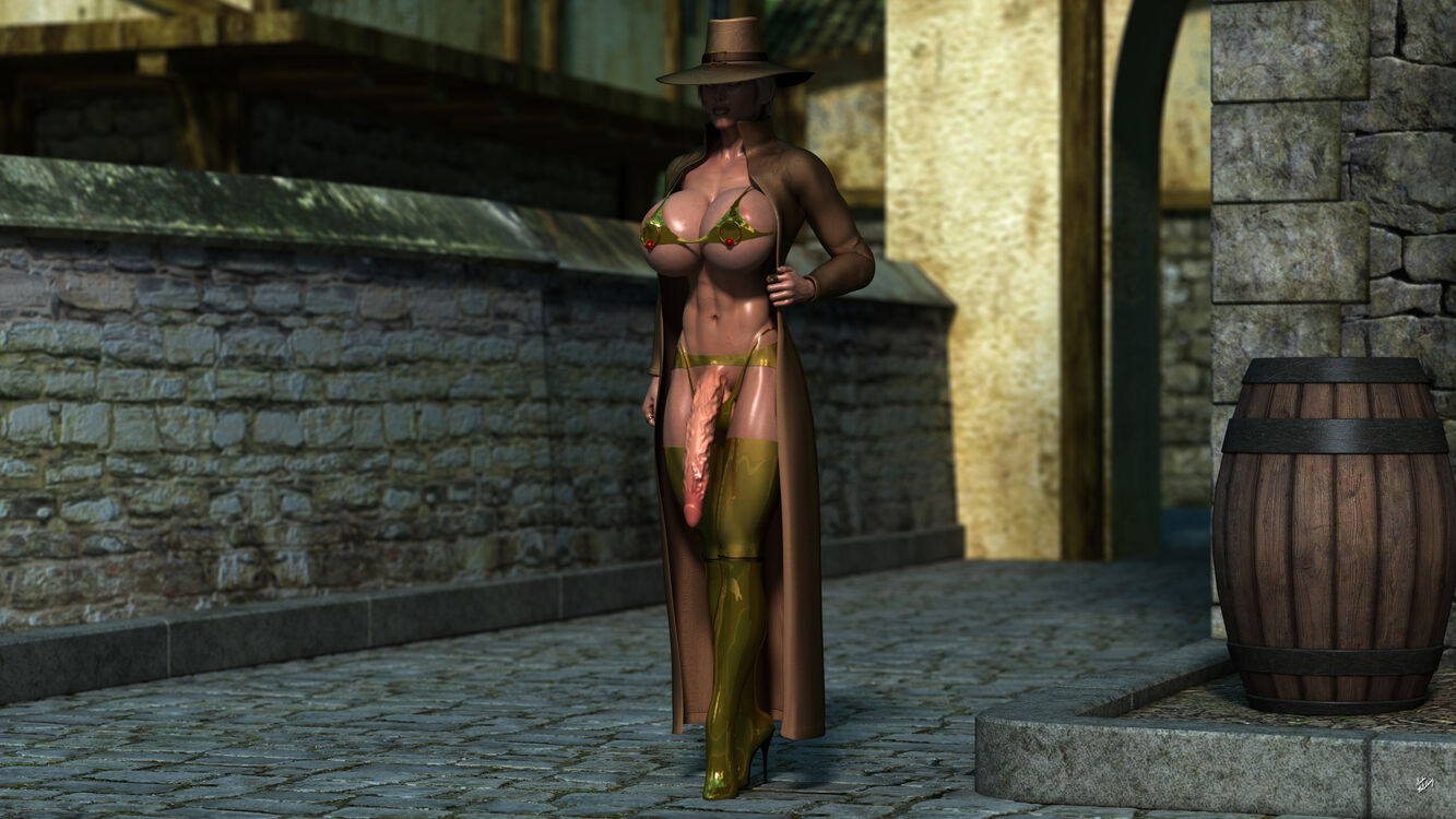Detective Gold