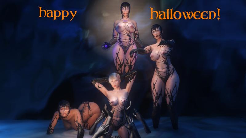 Happy Halloween 2020!!