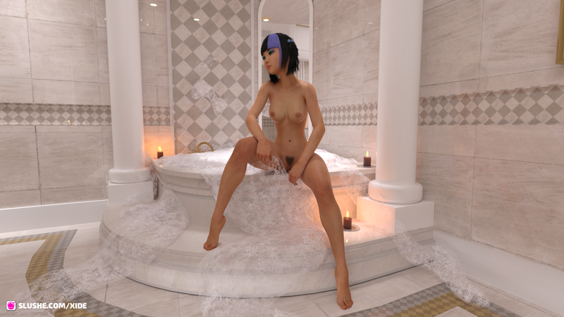 Yoona's Bath