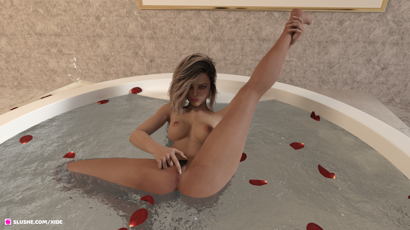 Ryleigh Bath