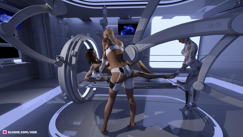 Cyborg Surgery