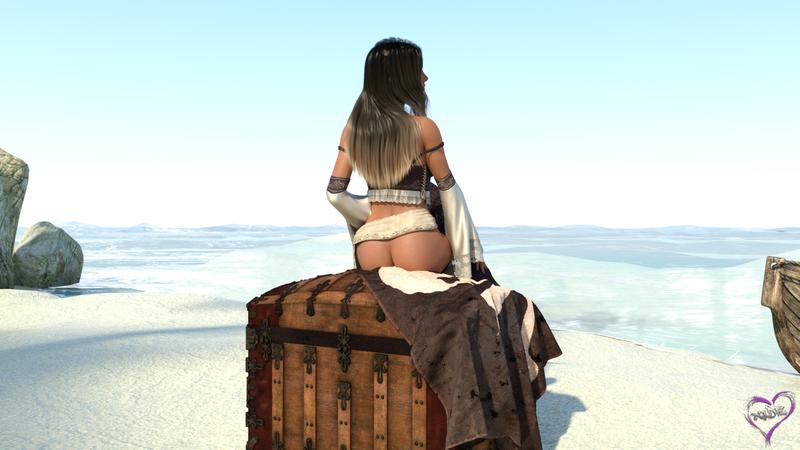 Isla - Pirate Beach