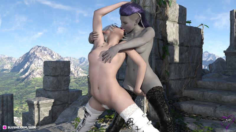 Neiva and Nylyssa