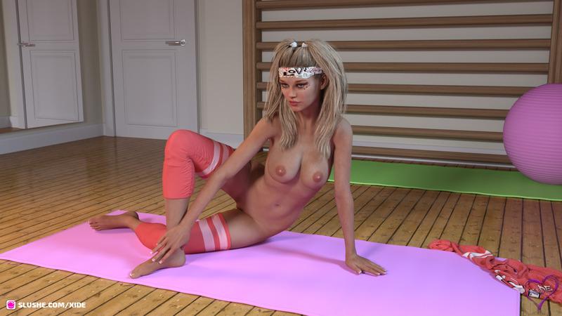 Lore's Workout