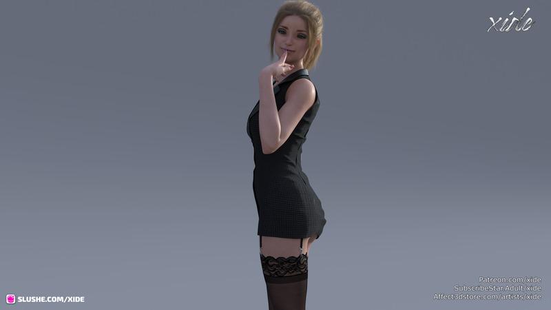 Introducing Tiffany