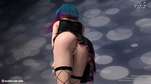 Chloe - Photoshoot