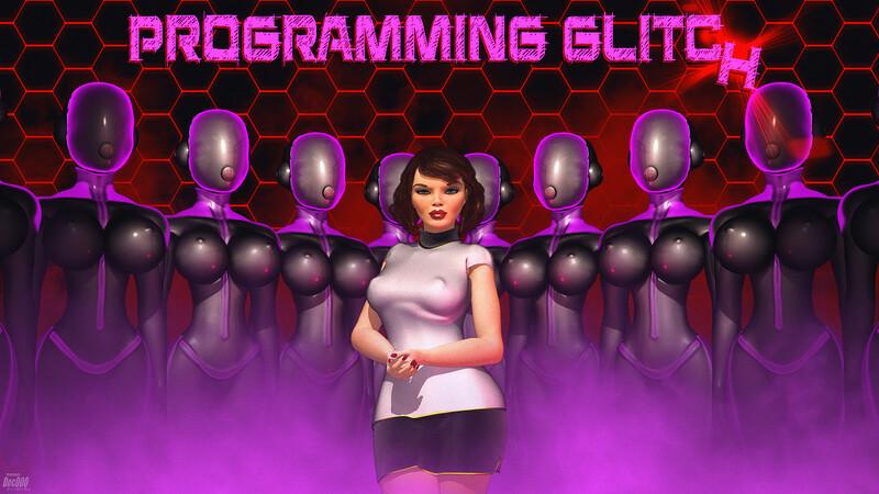 Programming Glitch (previews)