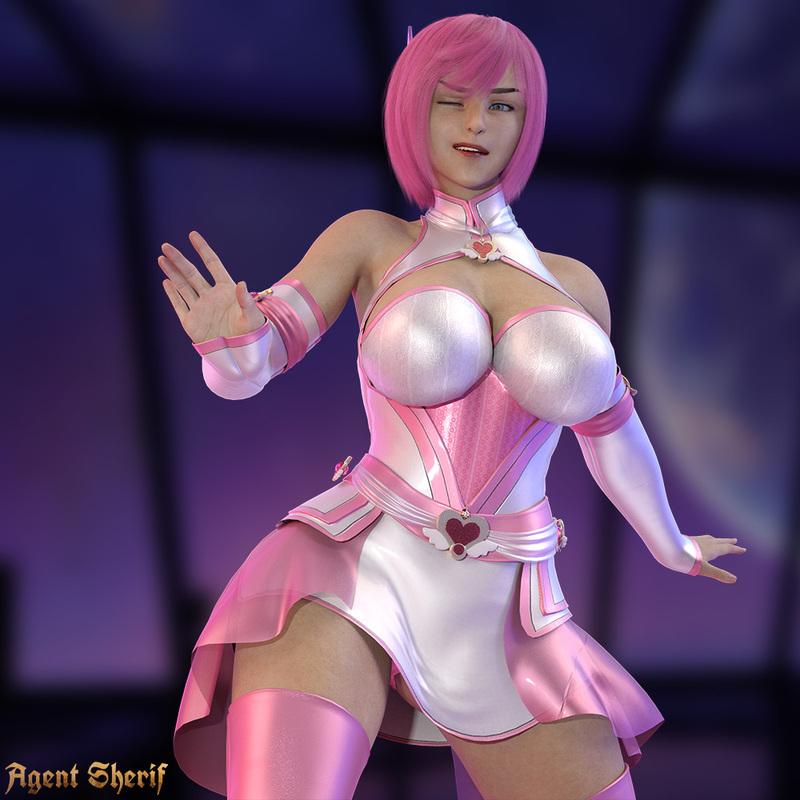 Angel Akari