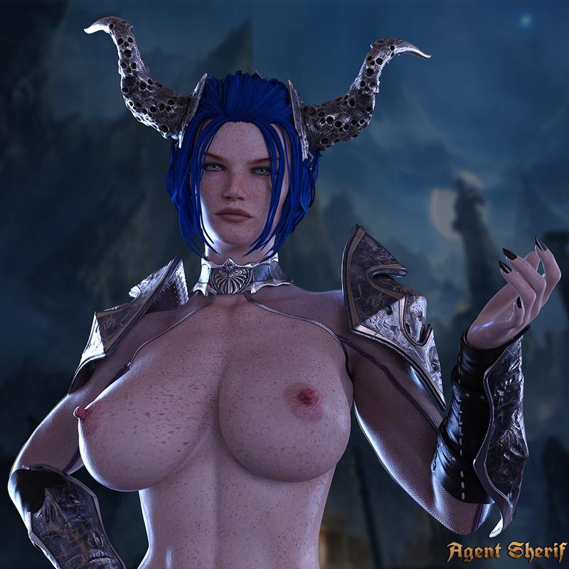 Hellena - Big Tits