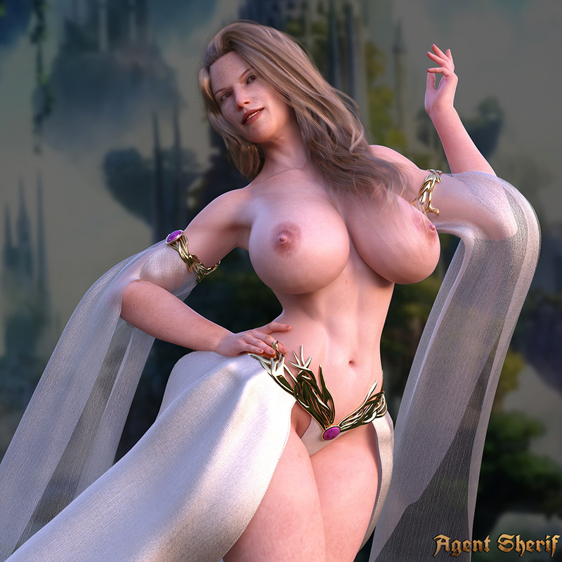 Goddess Maria