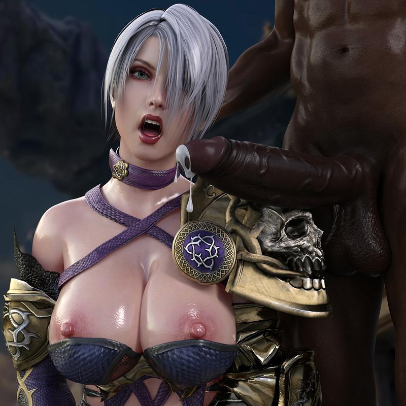 Ivy Valentine - Soulcalibur VI