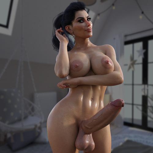Kim Kardashian - Futa