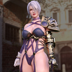 Ivy Valentine - Soulcalibur