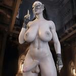Mother Miranda - Futa