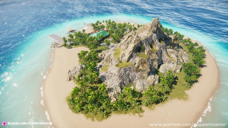 Island Update