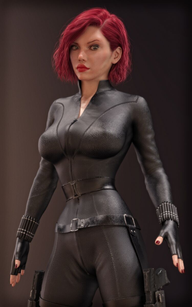 Spy (Ashara)