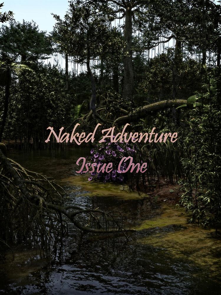 1001 Naked Adventure