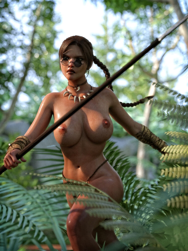 1002 Naked Adventure