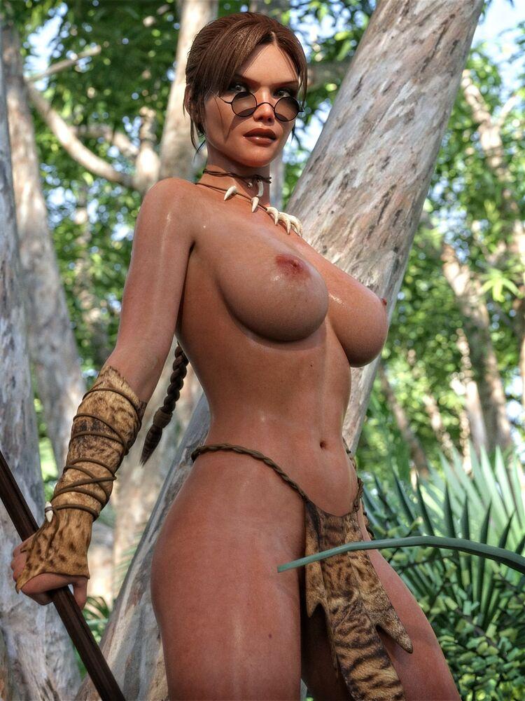 1003 Naked Adventure