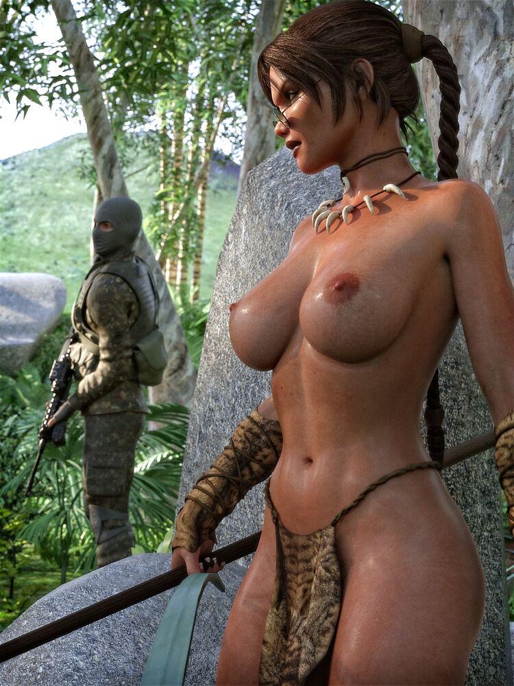 1004 Naked Adventure