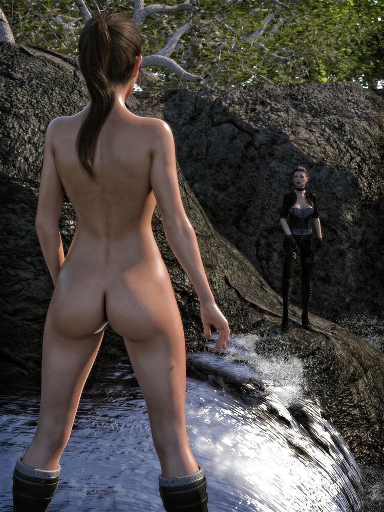 1014 Naked Adventure
