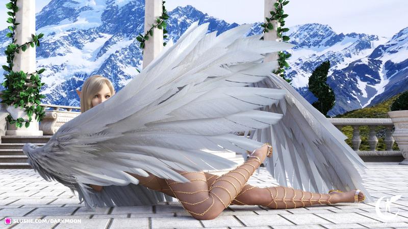 Stella - Fallen Angel