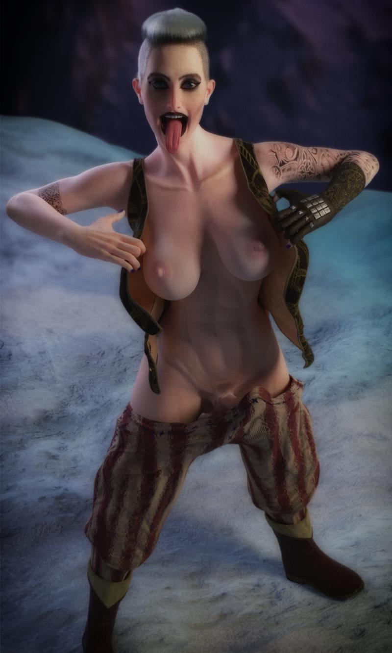 Meet Tora Hansen - 3