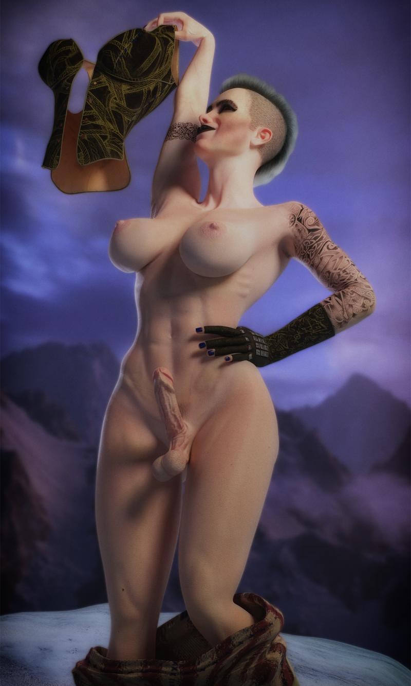 Meet Tora Hansen - 5