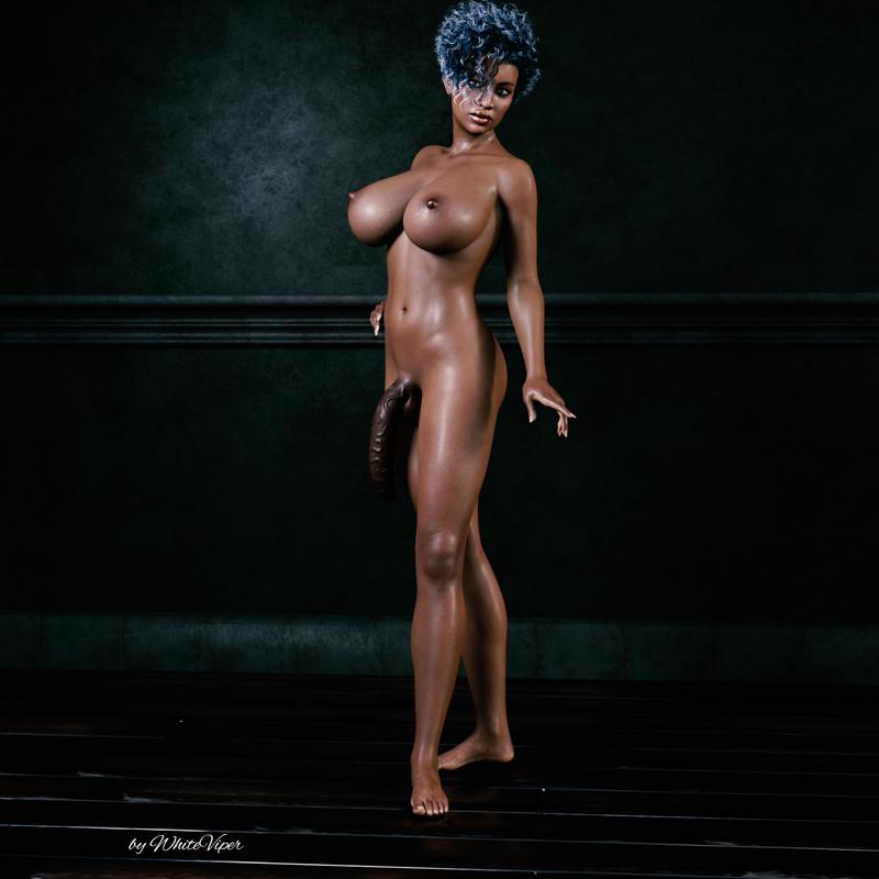 Kayla my new Dickgirl