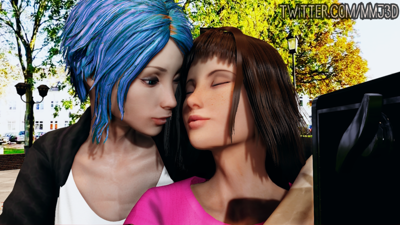 Chloe and Max: Pricefield