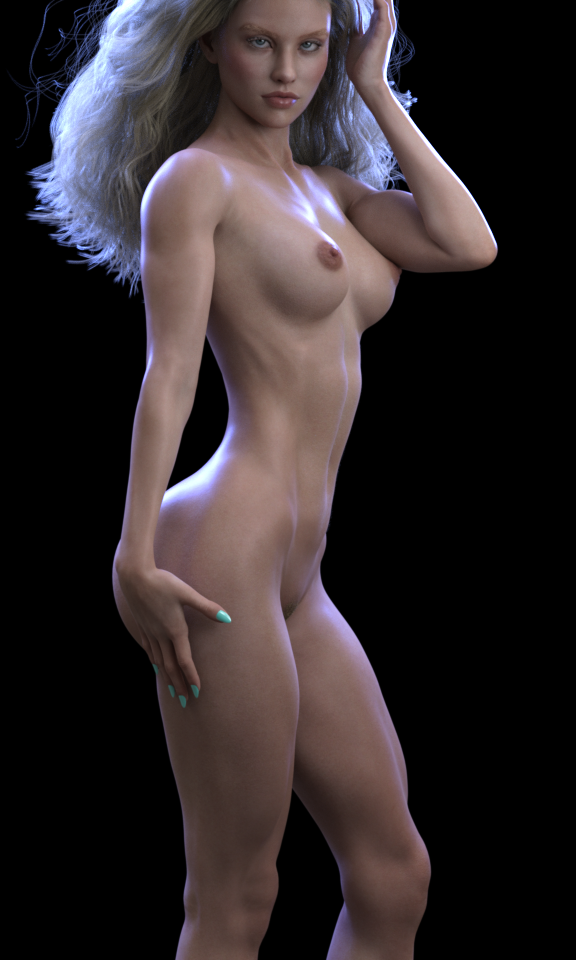 Mystic Nymph