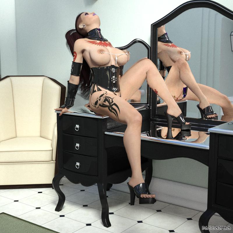 Viktoriya - All is vanity