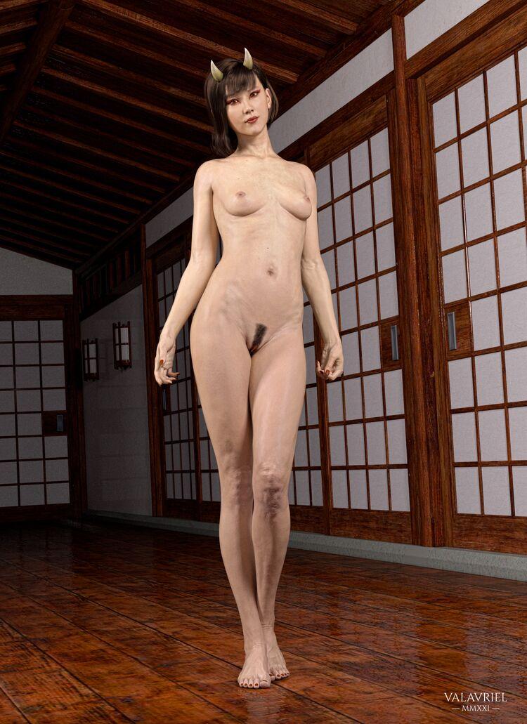 Ancient Oni