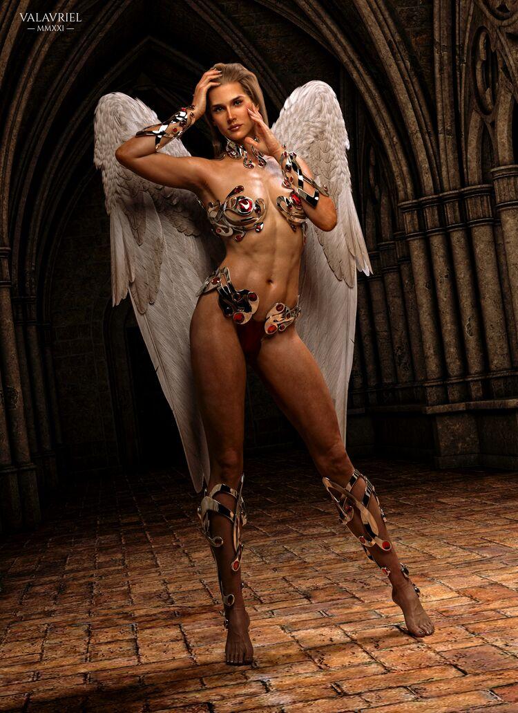 Aurelia - Heavenly Messenger