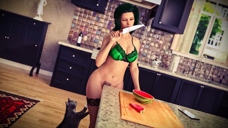 Watermelon Sugar High