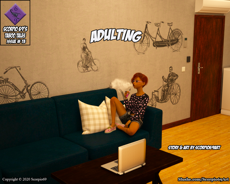 Adulting Pg 00 - 5